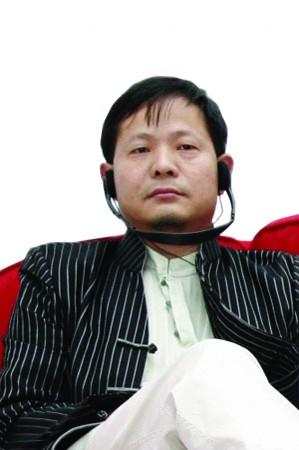 低调富豪戴志康14年修成百亿大亨 从海南炒地到上海造房