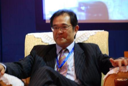 NBA中国总裁陈永正