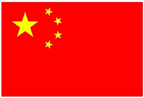 【赤子之心】我爱你,中国