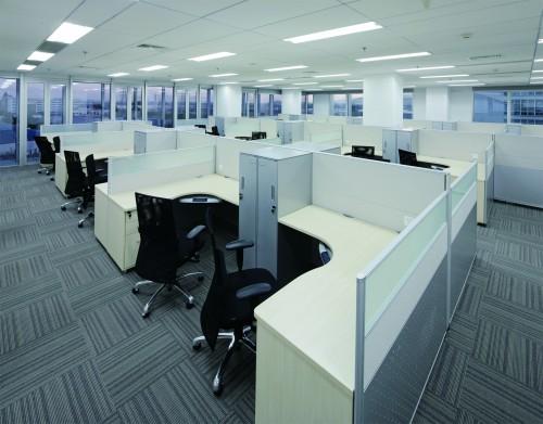 打造高效办公空间